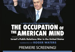 Occupation of American Mind Poster copy_1
