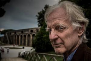 Adrian Maben in una foto di Cesare Monti