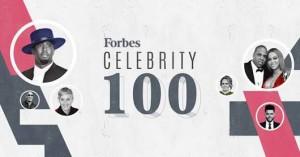 celebrity 100